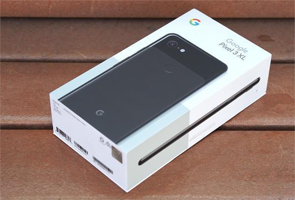 iPhone XS Max की टक्कर में Google का Pixel 3 XL