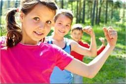 बच्चों को सीखाएंगे 7 अच्छी आदतें तो कभी नहीं होंगे बीमार