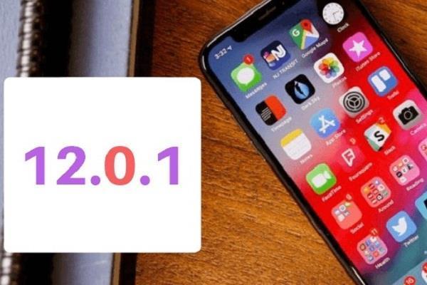 एप्पल के iOS 12 में आई समस्या, सिग्नल कनेक्टिविटी इश्यू से जूझ रहे यूजर्स
