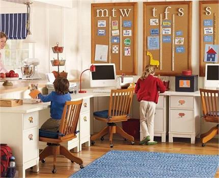 फेंगशुई के हिसाब से करें बच्चे के रूम की डेकोरेशन