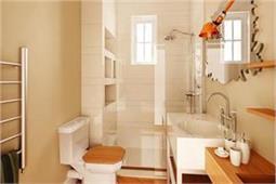 बाथरूम का वास्तु दोष हो सकता है आर्थिक परेशानी का कारण