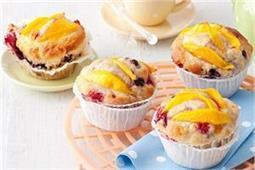 घर पर बने Muffins Mango खाकर बच्चे भी कहेंगे वाह - Nari