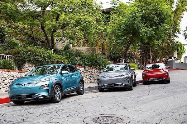 Hyundai जल्द मार्केट में उतारेगी अपनी यह नई इलेक्ट्रिक SUV