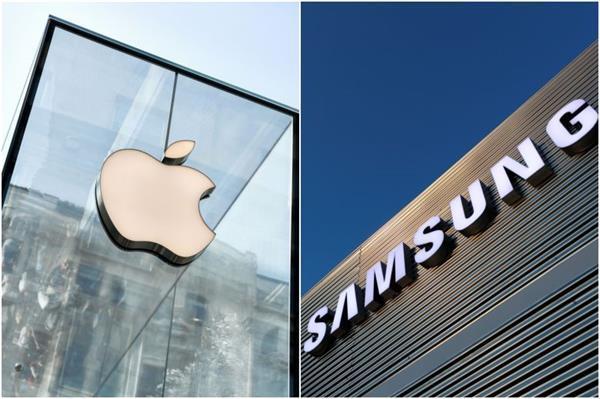 एप्पल-सैमसंग पर पुराने फोन जानबूझकर धीमे करने का आरोप, 124 करोड़ रुपए का जुर्माना