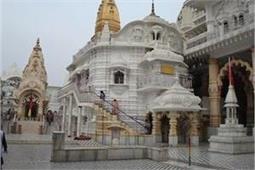 Navratri Special: दुनियाभर में मशहूर है दिल्ली के ये प्राचीन मंदिर