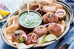 वेजिटेरियन हैं तो घर पर बनाएं कटहल के स्वादिष्ट कबाब