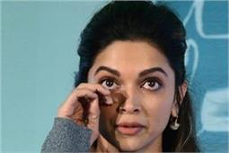 डिप्रेशन को लेकर एक बार फिर फूट-फूट कर रोई दीपिका, शेयर की वीडियो