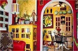 Mexican Style में डेकोरेशन करने के लिए यहां से लें ढेरों आइडियाज