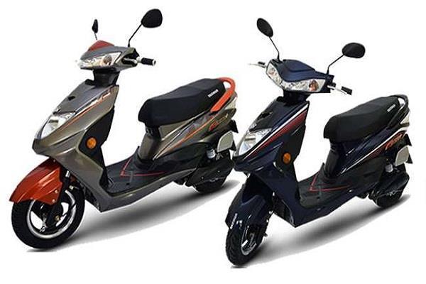 भारत में लॉन्च हुआ एक चार्ज में 120 km चलने वाला इलेक्ट्रिक स्कूटर