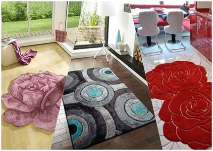 Home Decoration: खूबसूरत पायदान से बढ़ाएं घर की रौनक