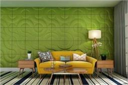 अब नए Wall Texture से बढ़ाएं दीवारों की रौनक - Nari