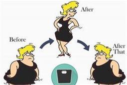 Yo-Yo Diet के नुकसान, वजन घटाने और बढ़ाने से हार्ट अटैक का खतरा