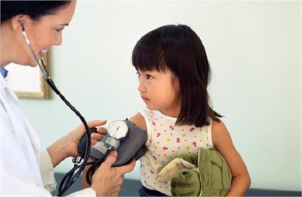 फिजिकल एक्टिविटी करेंगी बच्चे का हाई ब्लड प्रेशर से बचाव