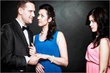 पुरूष क्यों बीवी से करते हैं तकरार और गर्लफ्रेंड को प्यार!-...