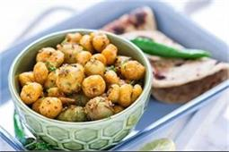 नवरात्रि स्पेशल रेसिपी: आलू मखाना सब्जी