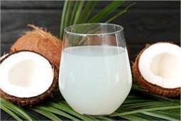 नवरात्रि स्पेशलः एनर्जी बनाए रखने के लिए पीएं नारियल पानी के साथ ये 6 जूस