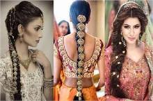 Fashion Tips: शादी के लिए इस तरह चुनें सही हेयरस्टाइल