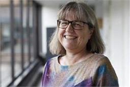 इस महिला वैज्ञानिक को 55 सालों बाद मिला नोबेल पुरस्कार
