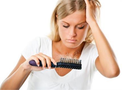 प्रेग्नेंसी में लेंगी तनाव तो होगा Hairfall, जानिए कुछ जरूरी बातें -...