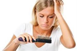 प्रेग्नेंसी में लेंगी तनाव तो होगा Hairfall, जानिए कुछ जरूरी बातें - Nari