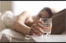 रोजाना गुनगुना पानी पीने से होंगे ये फायदे