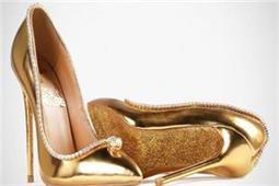 123 करोड़ की जूती बेच रहा है लग्जरी ब्रांड, जानिए खासियत