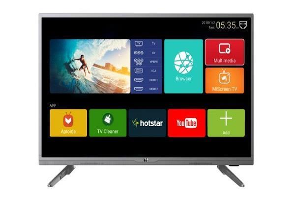 Micromax ने लांच किया Yu Yuphoria Smart TV, जानें कीमत और फीचर्स