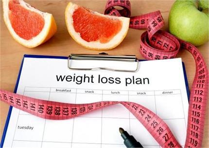 Weight Loss Diet : जल्दी वजन कम करना चाहते हैं तो डाइट में करें ये 8...