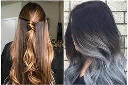 ट्रेंड में रहेंगे 9 Hair Colour, फेस्टिव सीजन में करें ट्राई