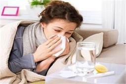 पुराने जुकाम और नजले का आयुर्वेदिक इलाज