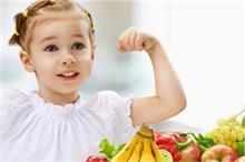 बच्चे का Weight बढ़ाना चाहते हैं तो उन्हें खिलाएं ये हैल्दी...