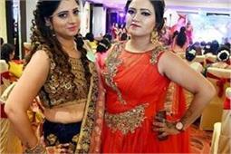 लुधियाना में 'The Karva Bash' सेलिब्रेशन, महिलाओं ने लिया करवा कंपीटिशन में हिस्सा
