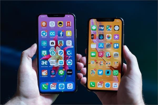 2020 में एप्पल लॉन्च करेगी अपना पहला 5G iPhone