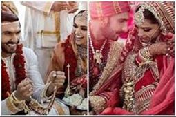 दीपवीर की शादी का ग्रुप फोटो आया सामने, शामिल थे ये खास मेहमान