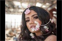 लेटेस्ट फैशनः कुंदन-पर्ल नहीं, ट्रेंड में आई Floral Nath