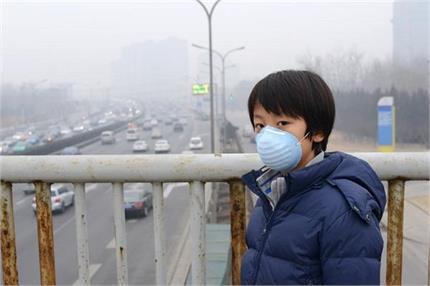 बच्चे की दिमागी कमजोरी की वजह बना Air pollution, बचाव करेंगे ये 5 उपाय