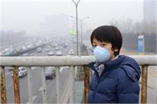 बच्चे की दिमागी कमजोरी की वजह बना Air pollution, बचाव...