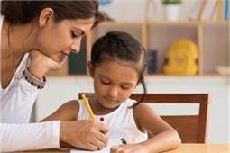 यूं सुधारें बच्चें की खराब Handwriting