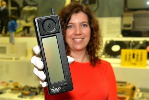 आज ही के दिन लॉन्च हुआ था दुनिया का पहला स्मार्टफोन