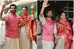 दीपवीर ने खरीदा 50 करोड़ रुपए का घर,  शादी में खर्च किए इतने करोड़!