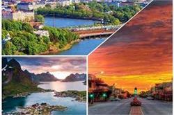 Amazing! दुनिया के 6 ऐसे देश जहां कभी नहीं होती रात