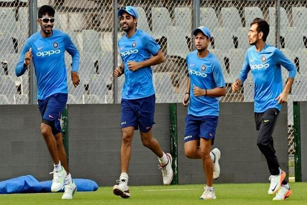 bumrah and kuldeep