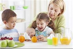 बच्चा मजे से खाएगा हेल्दी फूड, बड़े काम के हैं ये Tricks