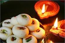 दीवाली स्पेशल: घर पर बनाएं स्वादिष्ट Sandesh