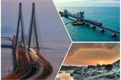 भारत के सबसे लंबे और खूबसूरत 8 Bridges