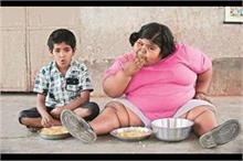 एशिया में आधे से अधिक बच्चे मोटे और कुपोषित, ऐसे करें वेेट...