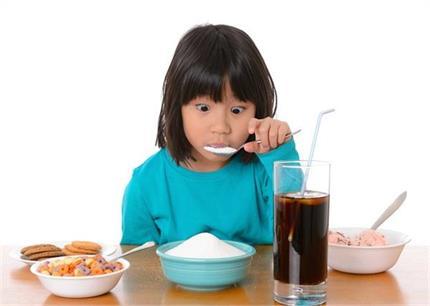 Child Health: ज्यादा मीठा बच्चे के स्वभाव को बना सकता है हिंसक: स्टडी