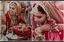 सोनम-अनुष्का से महंगी है दीपिका पादुकोण की Wedding Ring, करोड़ों में कीमत