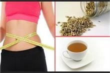 जीरे और अदरक की ड्रिंक से कम करें पेट की जिद्दी फैट