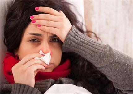 सर्दी में कोल्ड-कफ से रहते हैं परेशान तो फॉलो करें ये देसी टिप्स